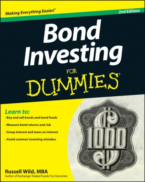 Investment broker for dummies