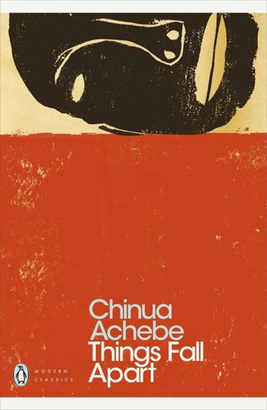 a review of cinua achebes things fall apart Things fall apart has 226,675 ratings and 10,571 reviews madeline said: how to criticize things fall apart without sounding like a racist imperialist.