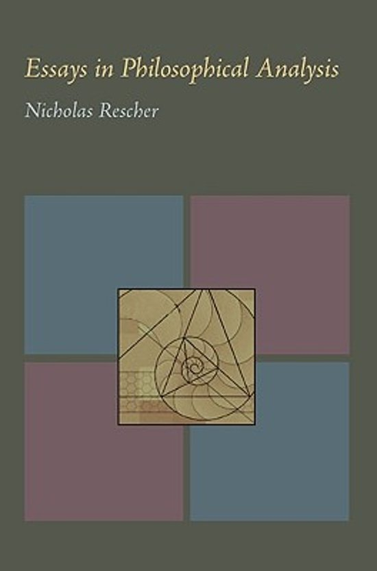 Essays in the Philosophy and History of Logic and Mathematics ...