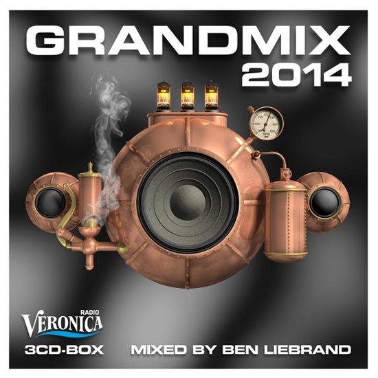 Ben Liebrand - de 22e Grandmix