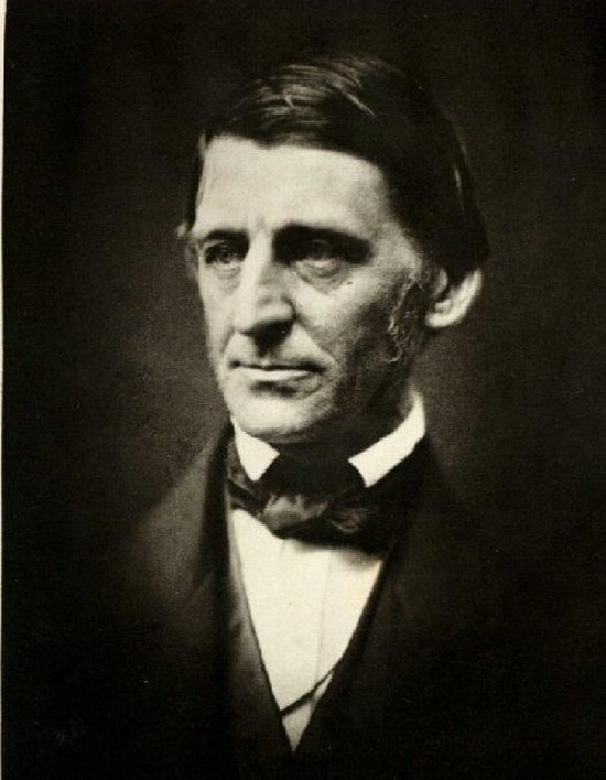 emerson and essays