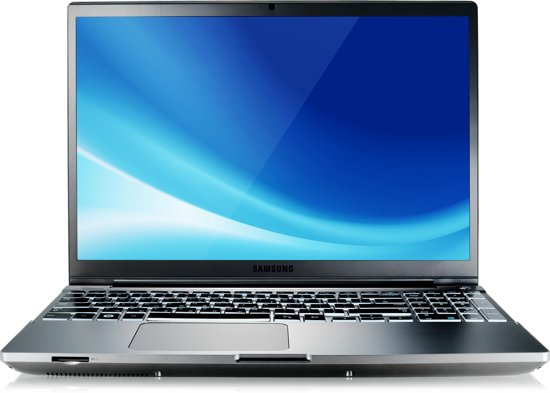 Samsung Series 7 Chronos NP700Z5C-S02NL - Laptop
