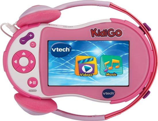 VTech KidiGo - Roze