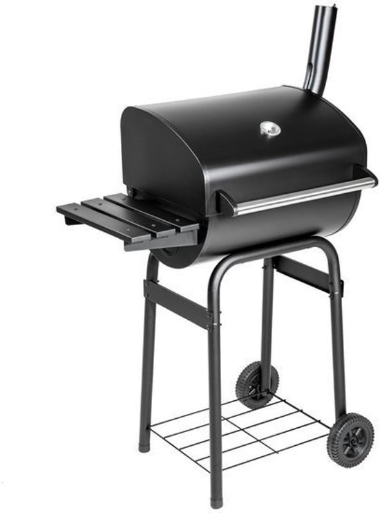 Barbeque grill bbq barbecue smoker houtskool 401172 for Obi barbecue