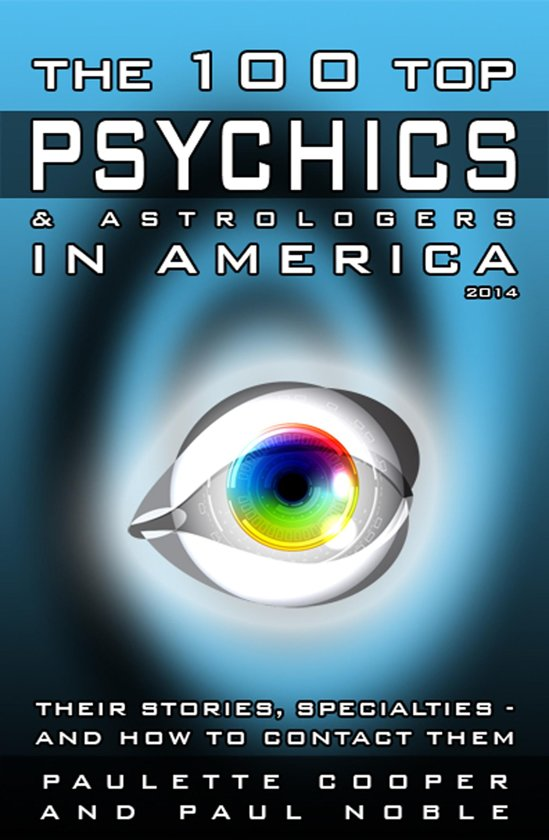 Bol com the 100 top psychics in america their stories specialties