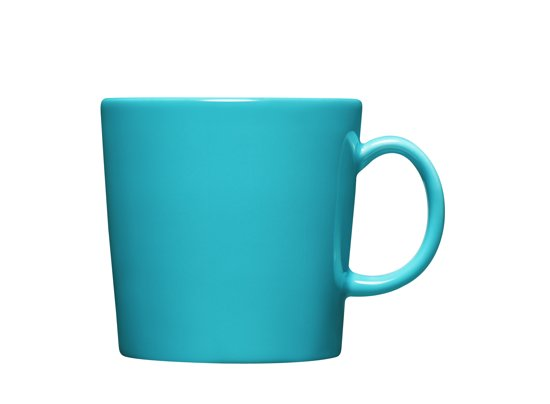 Iittala Teema Beker - 0.3 l - Turquoise - 1 stuk