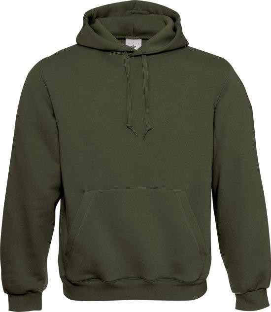 bol.com : Bu0026C Hooded Sweater 80/20 Steel Grey, maat M : Koken en ...