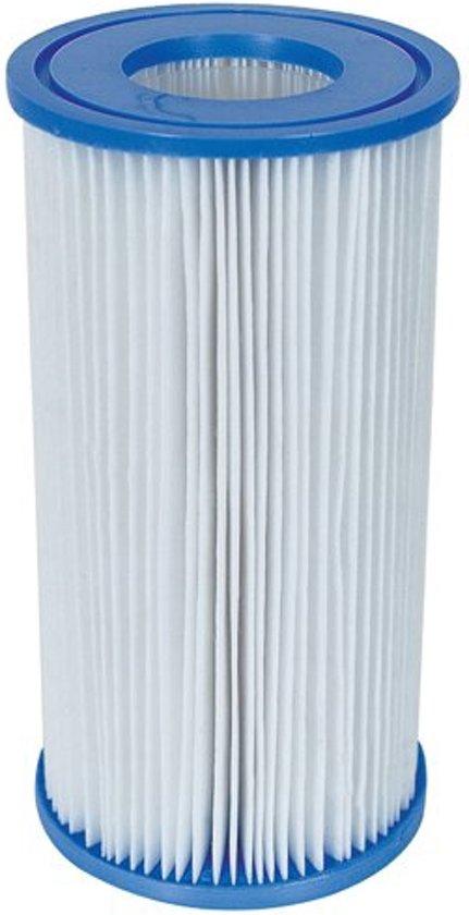 Bestway Filter Cartridge Zwembadfilter Type III - 58012 in Middelaar