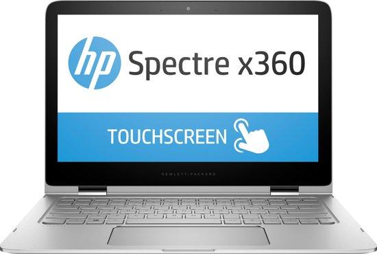 HP Spectre x360 13-4190nd - Hybride Laptop Tablet