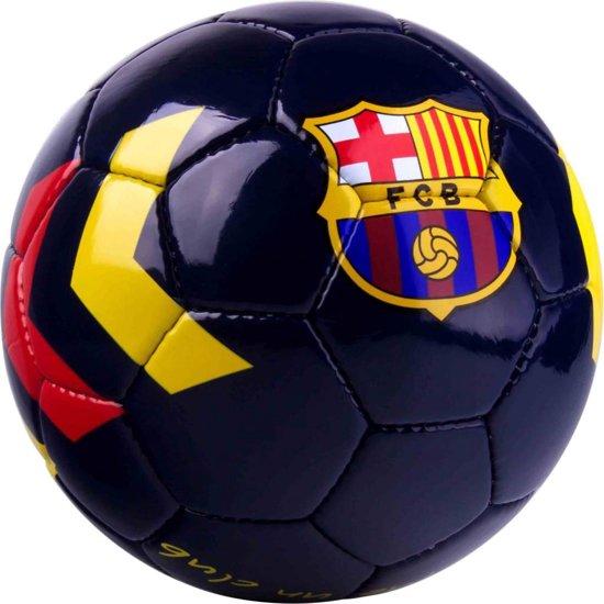 FC Barcelona Arrow - Bal - Blauw in Zouteveen