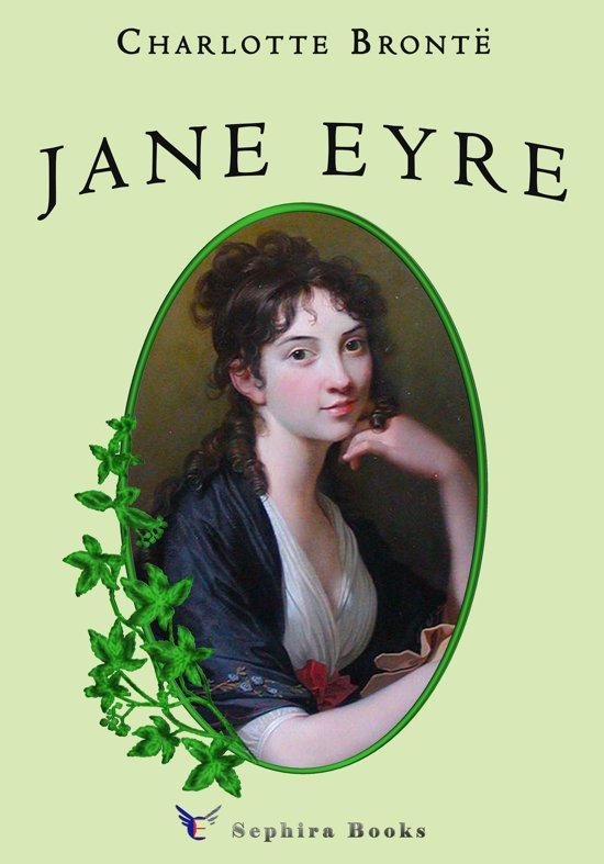 development of jane eyre Read expert analysis on foreshadowing in jane eyre.