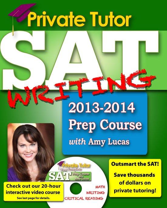 SAT Prep Classes & Crash Course