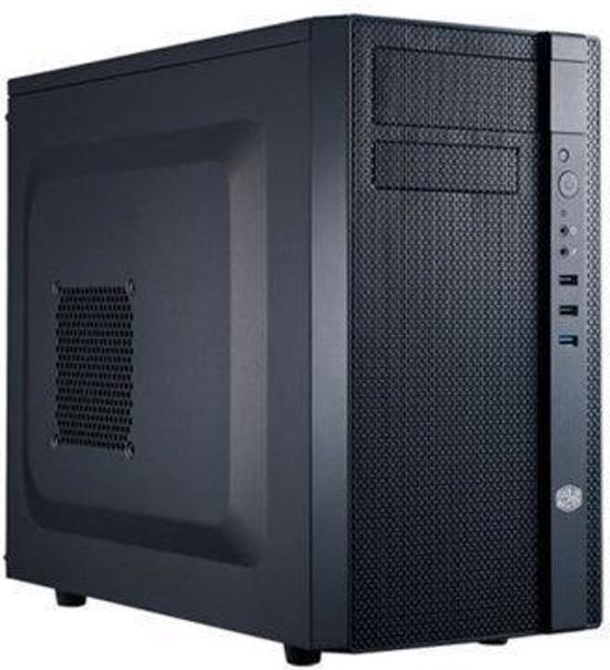 Cooler Master desktop / AMD Quad-Core FX-4300 / 4GB / 500GB