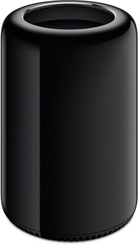 Apple Mac Pro 6-core Tower - Desktop