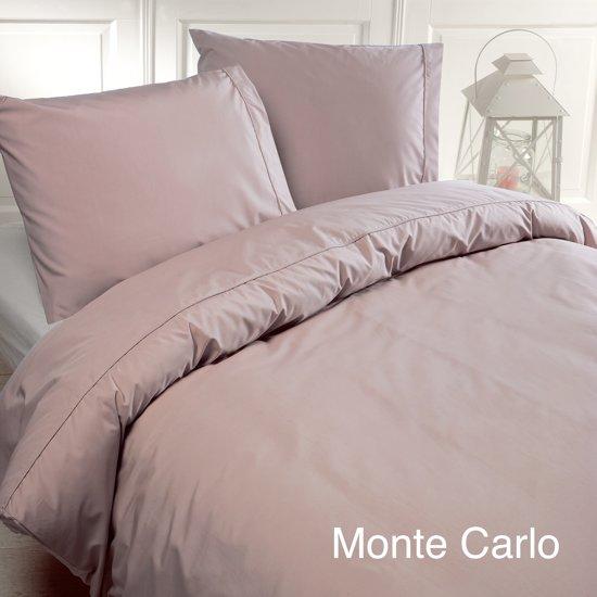 papillon monte carlo dekbedovertrek lits jumeaux 240 x 200 220 cm roze. Black Bedroom Furniture Sets. Home Design Ideas