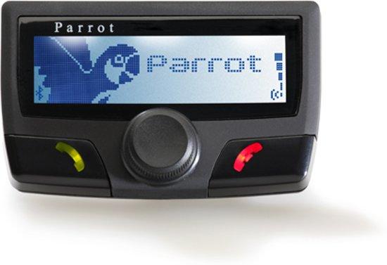Parrot CK3100 Bluetooth carkit met display