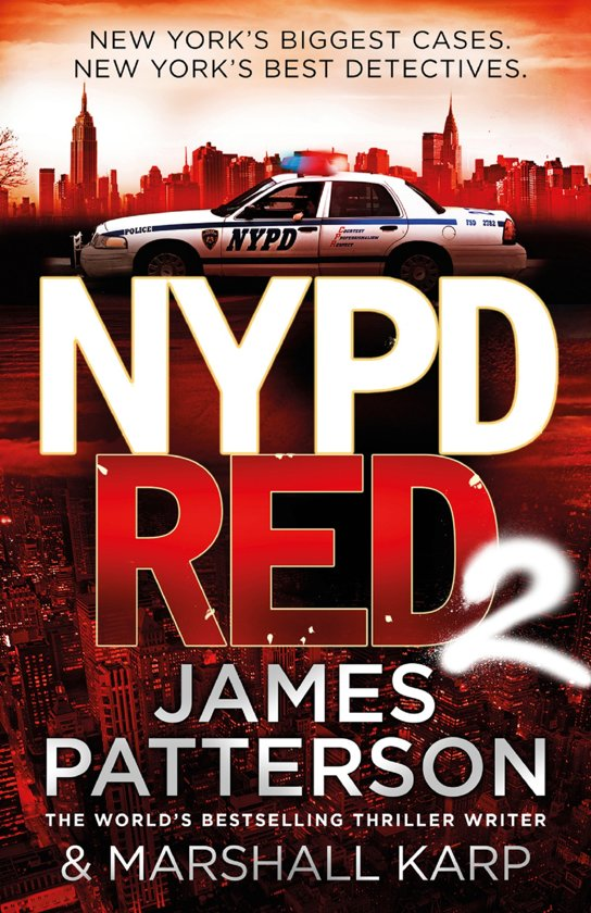 bolcom nypd red 2 ebook adobe epub james patterson