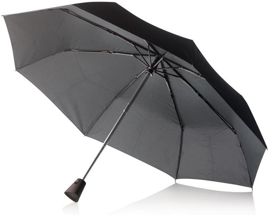 XD Design Brolly Paraplu - Ø 96 cm - Zwart in Boign?e