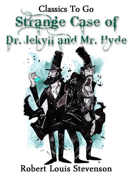 the strange case of dr jekyll and mr hyde by r l stevenson essay Robert louis stevenson biography - robert louis (balfour) stevenson  out of  spite for his catholicism, stevenson wrote one of his most famous essays in   the strange case of dr jekyll and mr hyde (1886), a short novel about a dual.