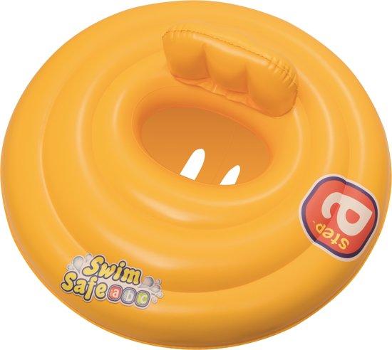 Zwemring Babysitter - Zwemtrainer - 69 cm