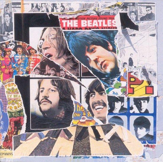 The Beatles Anthology 7