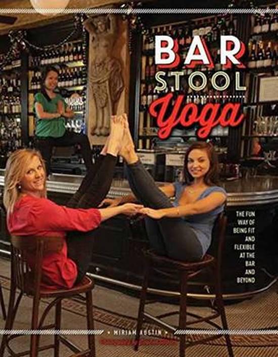 bolcom Bar Stool Yoga Miriam Austin 9781623540470  : 9200000029251076 from www.bol.com size 550 x 707 jpeg 65kB