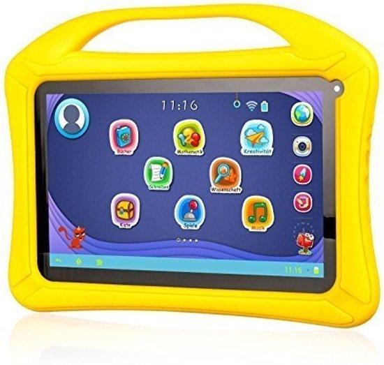 Xoro KidsPAD 903 geel