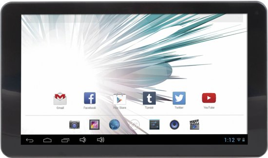 9 inch Octa core tablet -POV Mobii 980 - Android
