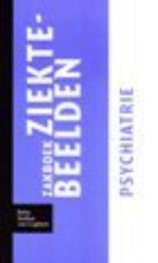 Zakboek ziektebeelden Psychiatrie