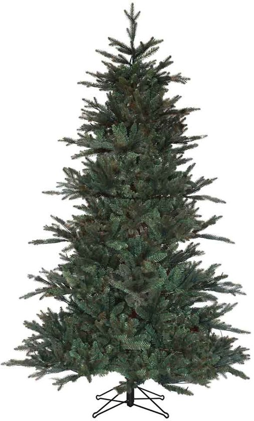 black box trees kerstboom macallan h185d127 blauw tips 1748. Black Bedroom Furniture Sets. Home Design Ideas