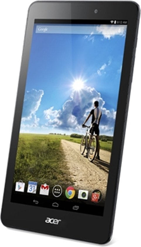 Acer Iconia A1-840 16GB Black