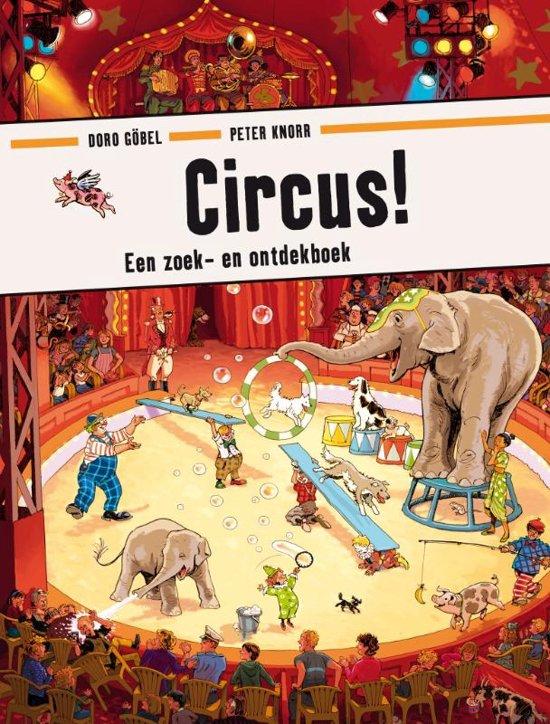 Bol Com Circus Doro G 246 Bel Amp Peter Knorr