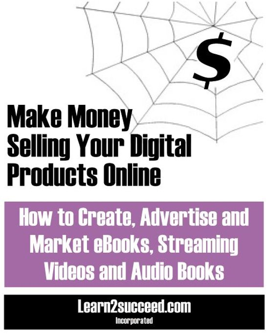 Make money selling your digital products online for How to make money selling t shirts online