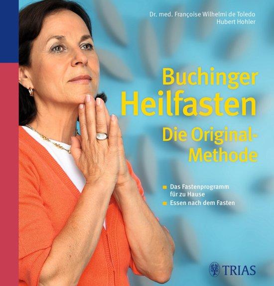 Heilfasten Buchinger