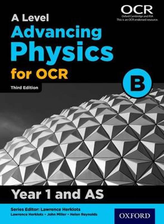 ocr b advancing physics coursework A level physics ocr b coursework best ideas about gcse physics on pinterest physics revision as ocr b advancing physics coursework making.