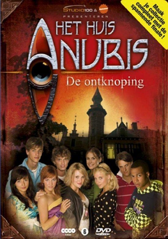 Bol Com Huis Anubis Het De Ontknoping Seizoen 4