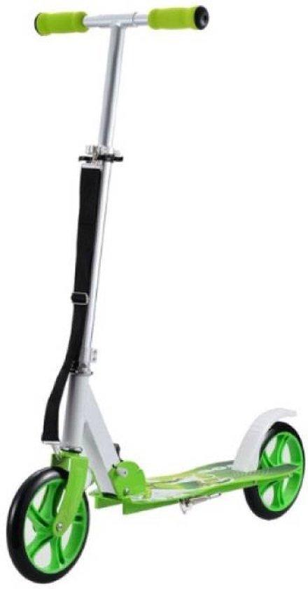Originele GOAL Opvouwbare Scooter Step - 200mm in Warniahuizen