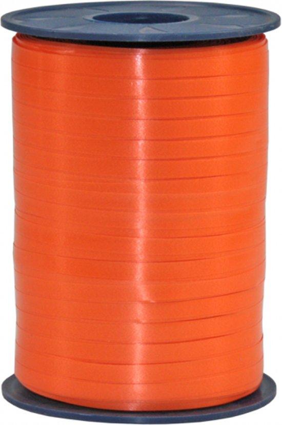 Oranje Lint - 500 meter in Waarmaarde
