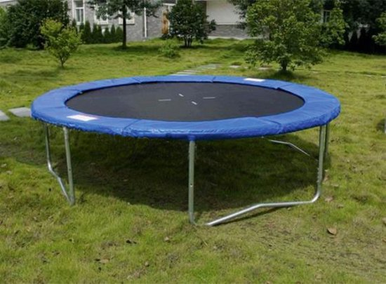 jumpline trampoline 366 cm jumpline. Black Bedroom Furniture Sets. Home Design Ideas
