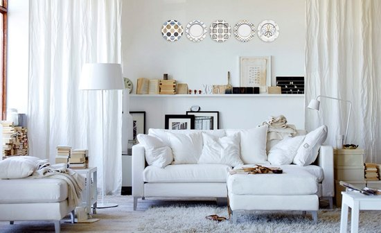 Wanddecoratie woonkamer wandborden classic for Wanddecoratie woonkamer