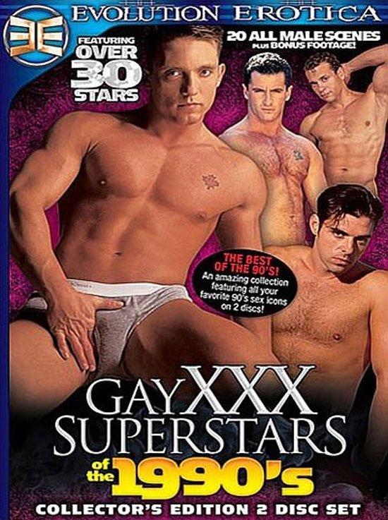 Xxx Superstars 38