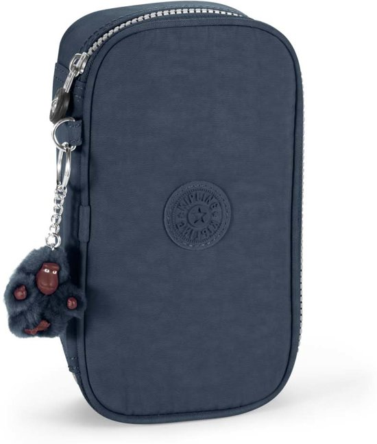 Kipling 50 Pens - Etui - True Blue in Tilly
