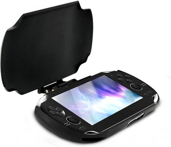 Bigben Opberghoes Zwart PS Vita