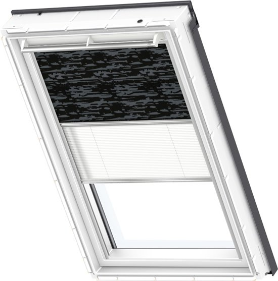 d coration velux ggl 304 rolgordijn besancon 31 velux ggl u04 velux dimensions hors tout. Black Bedroom Furniture Sets. Home Design Ideas