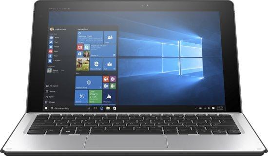 HP Elite x2 1012 G1 - Hybride Laptop Tablet