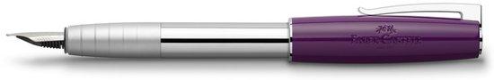 vulpen Faber Castell Loom Piano plum F in Gedinne