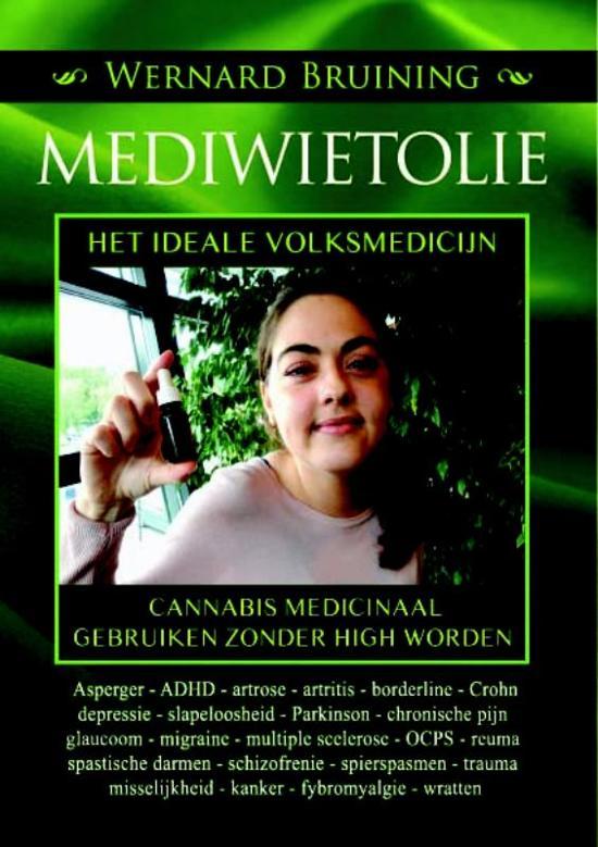 Mediwietolie