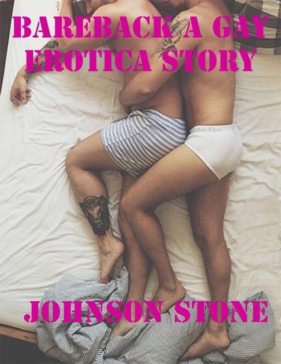 bareback erotic stories