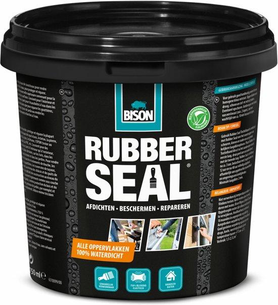 Tiger Melbourne Badkamer ~ bol com  Bison Rubber Seal  0,75 liter  Klussen