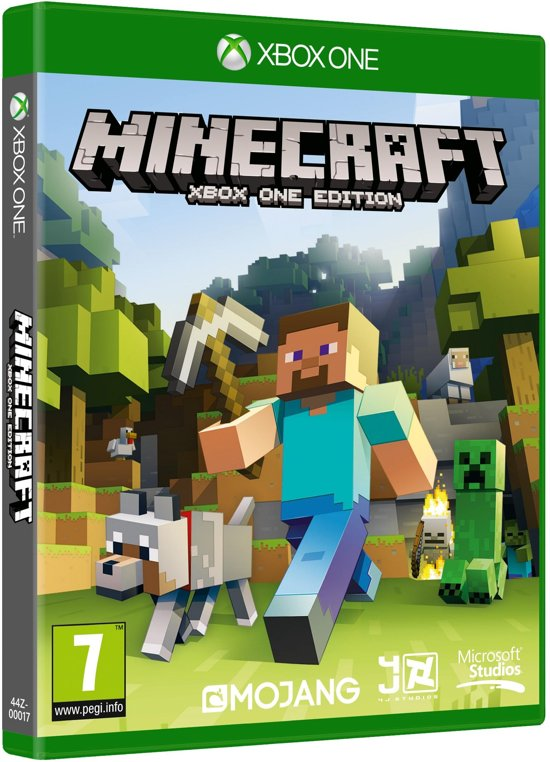Craft Survival Games Xbox One